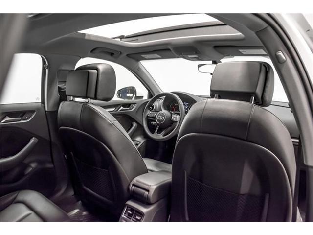 2018 Audi A3 2.0T Komfort (Stk: C6539) in Woodbridge - Image 12 of 19