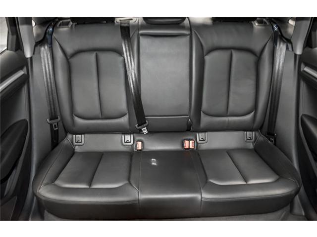 2018 Audi A3 2.0T Komfort (Stk: C6539) in Woodbridge - Image 13 of 19