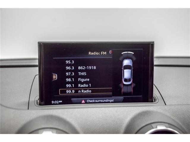 2018 Audi A3 2.0T Komfort (Stk: C6539) in Woodbridge - Image 15 of 19