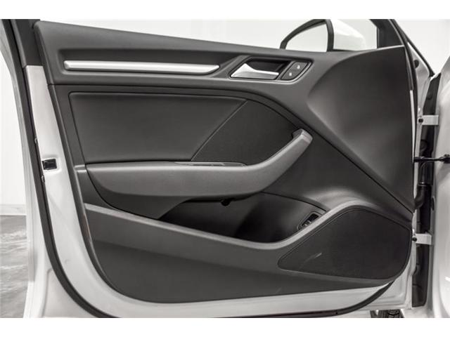 2018 Audi A3 2.0T Komfort (Stk: C6539) in Woodbridge - Image 18 of 19