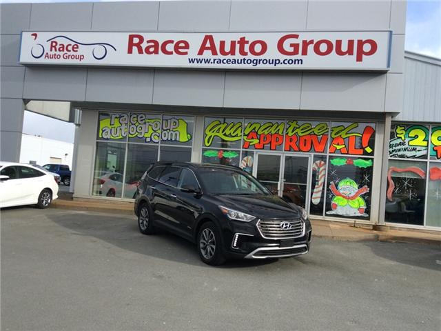 2018 Hyundai Santa Fe XL Premium (Stk: 16427) in Dartmouth - Image 1 of 26