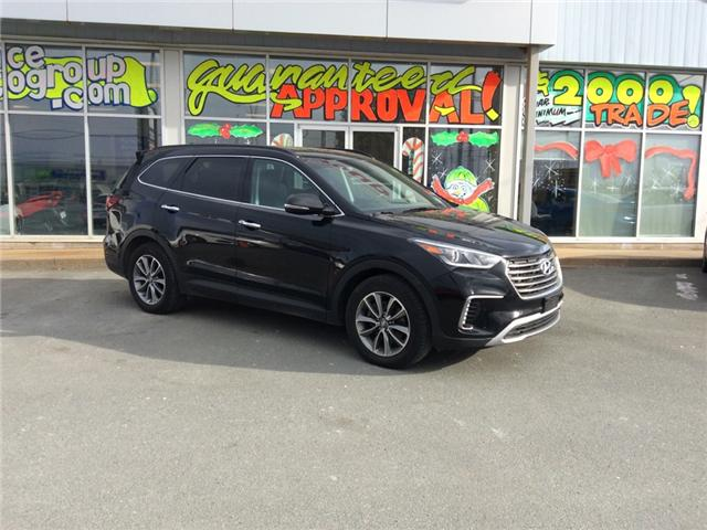 2018 Hyundai Santa Fe XL Premium (Stk: 16427) in Dartmouth - Image 2 of 26