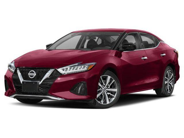 2019 Nissan Maxima SL (Stk: U250) in Ajax - Image 1 of 9