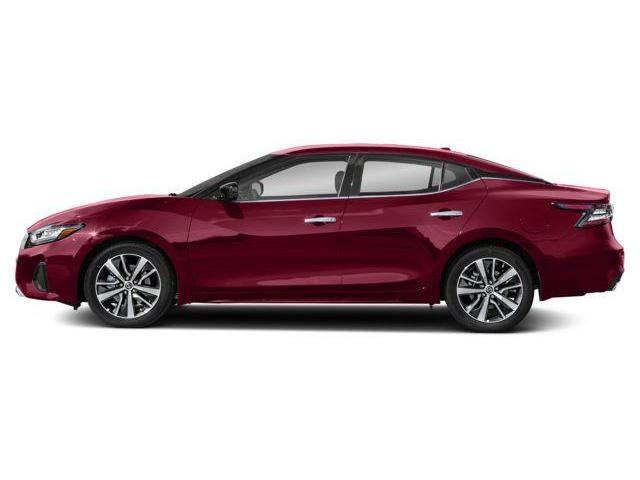 2019 Nissan Maxima SL (Stk: U250) in Ajax - Image 2 of 9