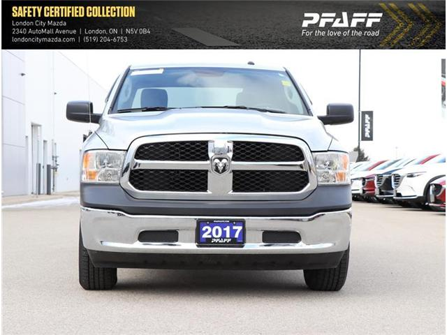 2017 RAM 1500 ST (Stk: LM8584A) in London - Image 6 of 19