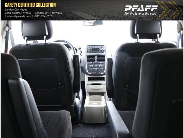 2011 Dodge Grand Caravan SE/SXT (Stk: LM9046A) in London - Image 12 of 20