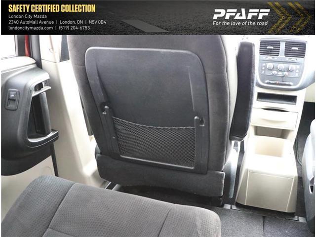 2011 Dodge Grand Caravan SE/SXT (Stk: LM9046A) in London - Image 13 of 20