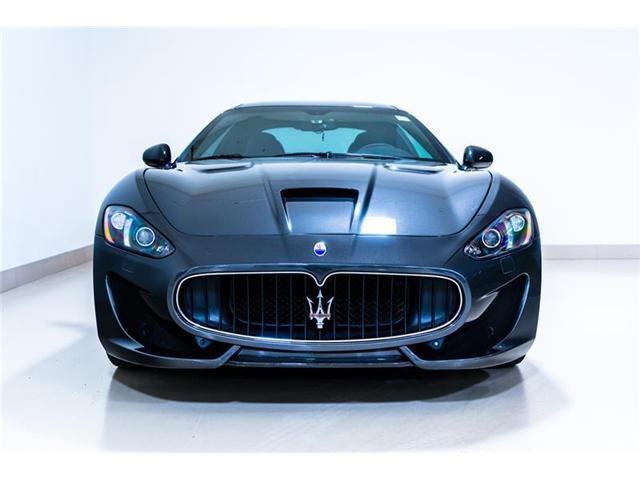 2017 Maserati GranTurismo  (Stk: UC1436) in Calgary - Image 3 of 22