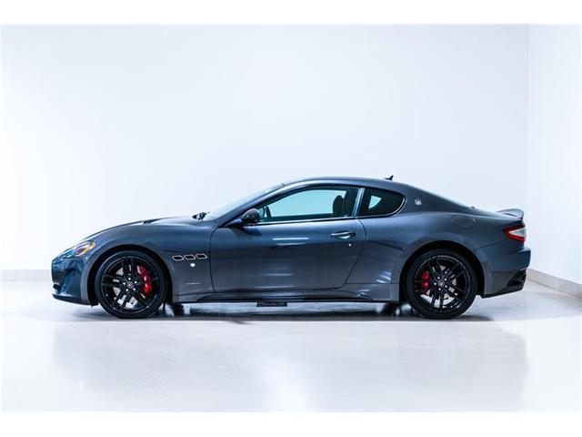 2017 Maserati GranTurismo  (Stk: UC1436) in Calgary - Image 4 of 22