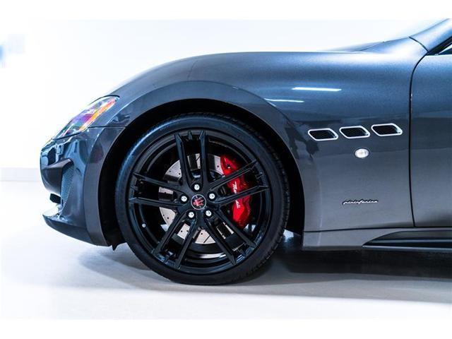 2017 Maserati GranTurismo  (Stk: UC1436) in Calgary - Image 5 of 22