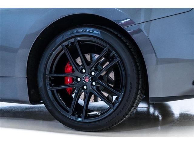 2017 Maserati GranTurismo  (Stk: UC1436) in Calgary - Image 6 of 22