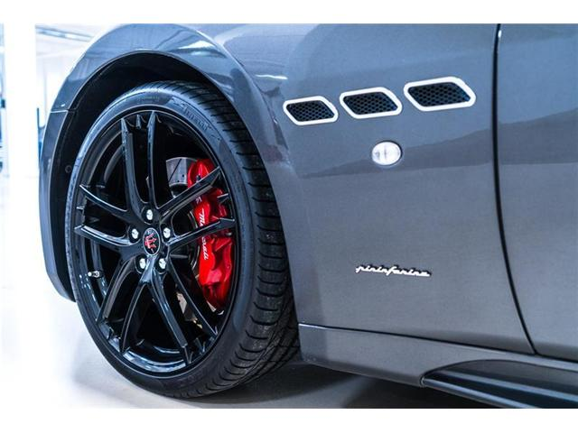2017 Maserati GranTurismo  (Stk: UC1436) in Calgary - Image 7 of 22