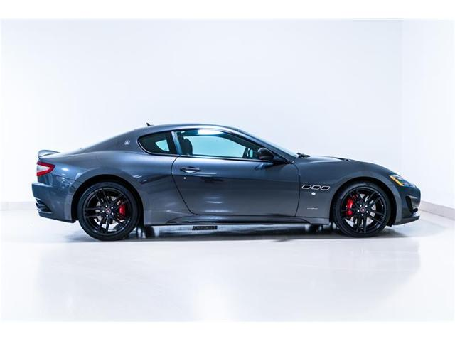 2017 Maserati GranTurismo  (Stk: UC1436) in Calgary - Image 8 of 22