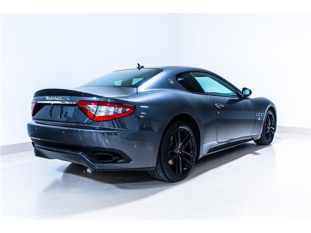 2017 Maserati GranTurismo  (Stk: UC1436) in Calgary - Image 9 of 22