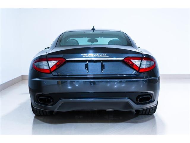 2017 Maserati GranTurismo  (Stk: UC1436) in Calgary - Image 10 of 22