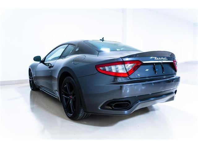 2017 Maserati GranTurismo  (Stk: UC1436) in Calgary - Image 11 of 22