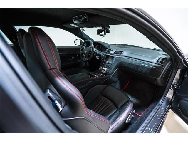 2017 Maserati GranTurismo  (Stk: UC1436) in Calgary - Image 15 of 22