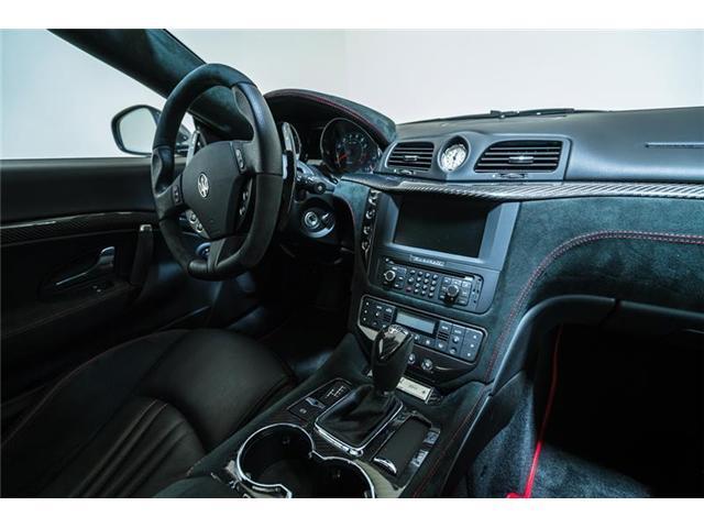 2017 Maserati GranTurismo  (Stk: UC1436) in Calgary - Image 16 of 22