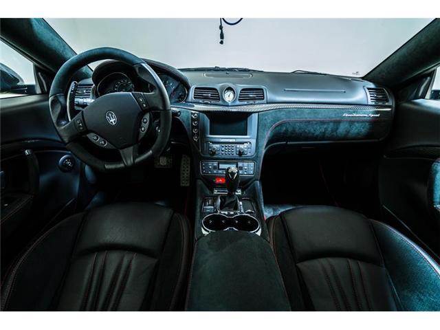2017 Maserati GranTurismo  (Stk: UC1436) in Calgary - Image 17 of 22