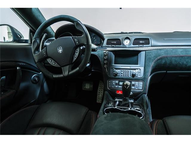 2017 Maserati GranTurismo  (Stk: UC1436) in Calgary - Image 18 of 22