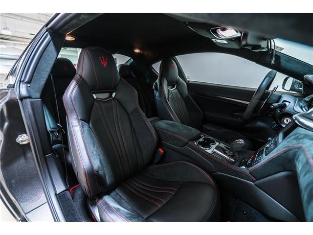 2017 Maserati GranTurismo  (Stk: UC1436) in Calgary - Image 19 of 22