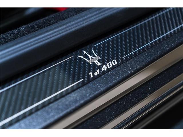 2017 Maserati GranTurismo  (Stk: UC1436) in Calgary - Image 21 of 22