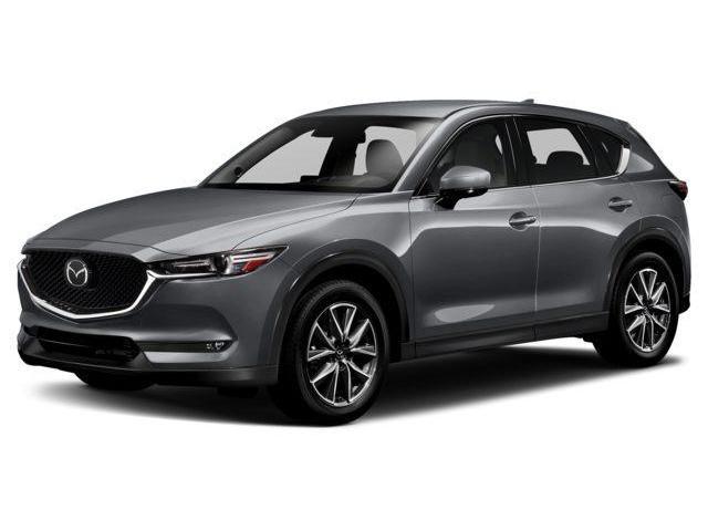 2018 Mazda CX-5 GX (Stk: 24415) in Mississauga - Image 1 of 3