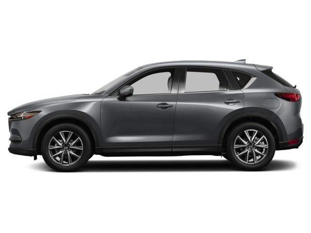 2018 Mazda CX-5 GX (Stk: 24415) in Mississauga - Image 2 of 3