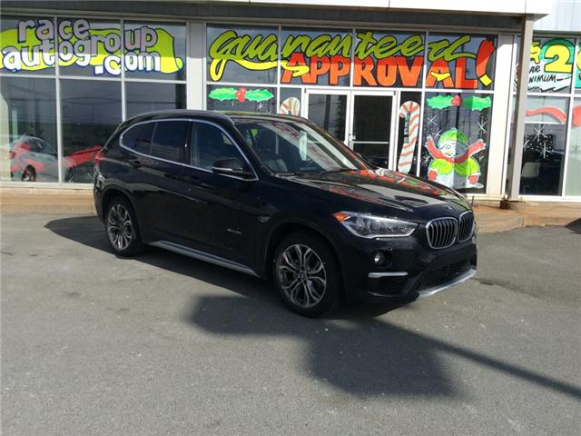 2016 BMW X1 xDrive28i (Stk: 16428) in Dartmouth - Image 2 of 20