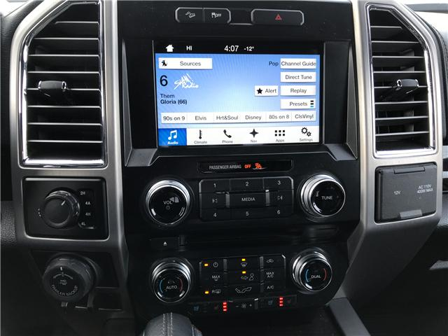 2016 Ford F-150 Platinum (Stk: 8220A) in Wilkie - Image 8 of 27