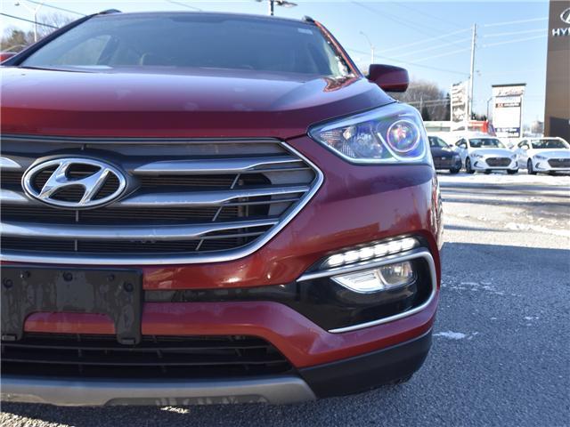 2018 Hyundai Santa Fe Sport 2.4 Base (Stk: X1250) in Ottawa - Image 3 of 11