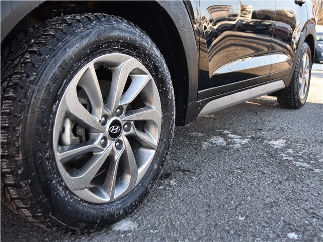2018 Hyundai Tucson Premium 2.0L (Stk: X1246) in Ottawa - Image 4 of 19