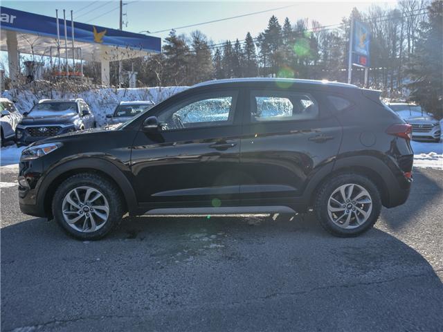 2018 Hyundai Tucson Premium 2.0L (Stk: X1246) in Ottawa - Image 5 of 19
