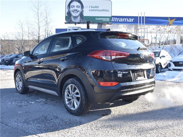 2018 Hyundai Tucson Premium 2.0L (Stk: X1246) in Ottawa - Image 6 of 19