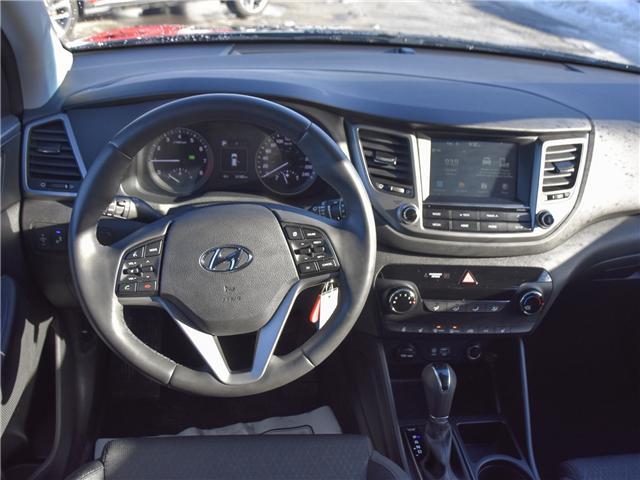 2018 Hyundai Tucson Premium 2.0L (Stk: X1246) in Ottawa - Image 9 of 19