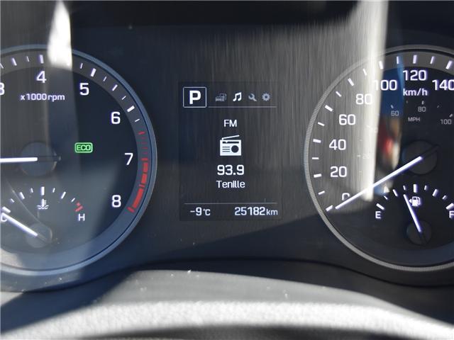 2018 Hyundai Tucson Premium 2.0L (Stk: X1246) in Ottawa - Image 11 of 19