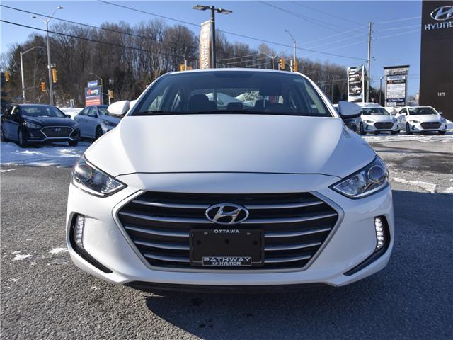 2018 Hyundai Elantra GL (Stk: X1245) in Ottawa - Image 2 of 11