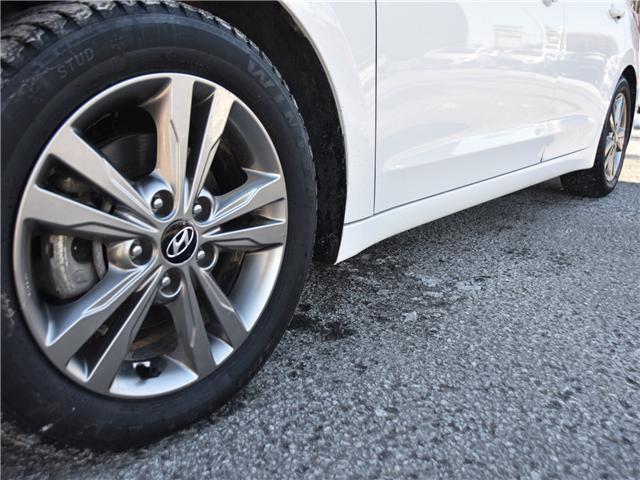 2018 Hyundai Elantra GL (Stk: X1245) in Ottawa - Image 4 of 11