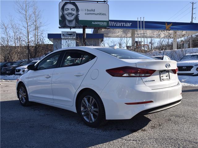 2018 Hyundai Elantra GL (Stk: X1245) in Ottawa - Image 6 of 11