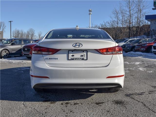 2018 Hyundai Elantra GL (Stk: X1245) in Ottawa - Image 7 of 11