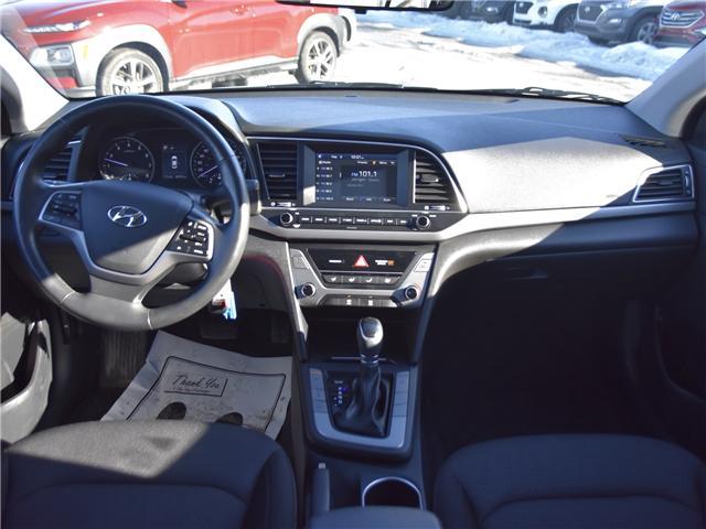 2018 Hyundai Elantra GL (Stk: X1245) in Ottawa - Image 8 of 11