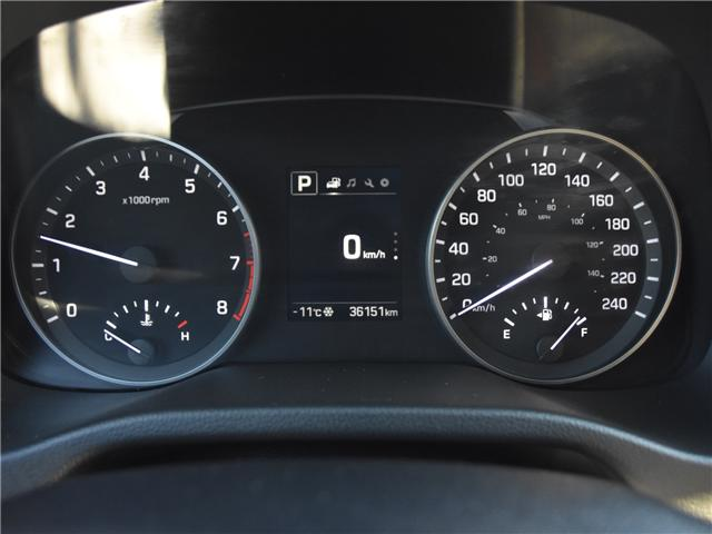 2018 Hyundai Elantra GL (Stk: X1245) in Ottawa - Image 11 of 11