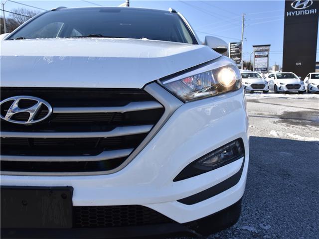 2018 Hyundai Tucson Premium 2.0L (Stk: X1249) in Ottawa - Image 3 of 11