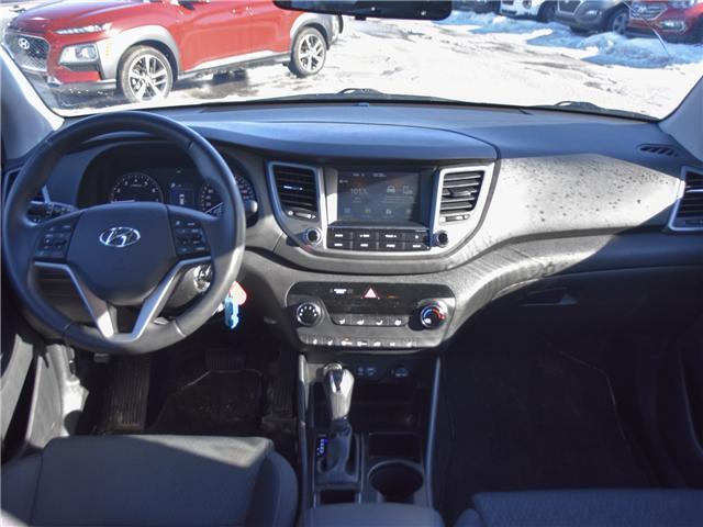 2018 Hyundai Tucson Premium 2.0L (Stk: X1249) in Ottawa - Image 8 of 11