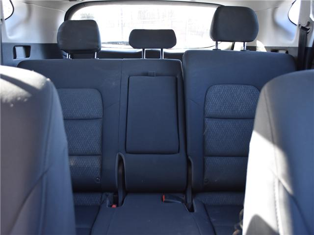2018 Hyundai Tucson Premium 2.0L (Stk: X1249) in Ottawa - Image 10 of 11