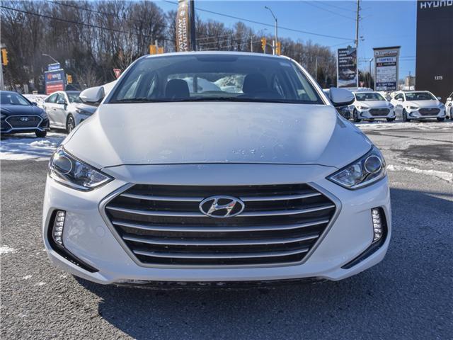 2018 Hyundai Elantra GL (Stk: X1251) in Ottawa - Image 2 of 11