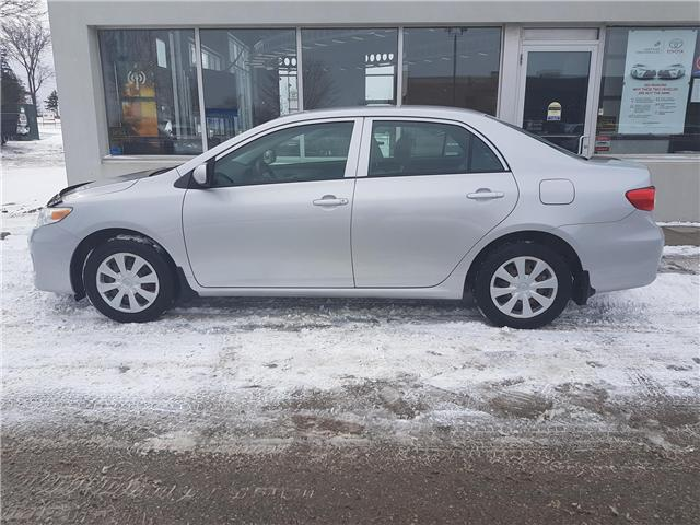 2013 Toyota Corolla CE (Stk: A01709) in Guelph - Image 2 of 29