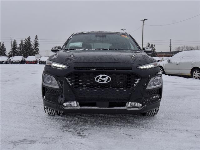 2019 Hyundai KONA 2.0L Luxury (Stk: R95479) in Ottawa - Image 2 of 9