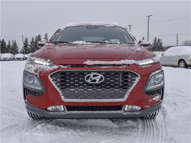 2019 Hyundai KONA 2.0L Preferred (Stk: R95504) in Ottawa - Image 2 of 9