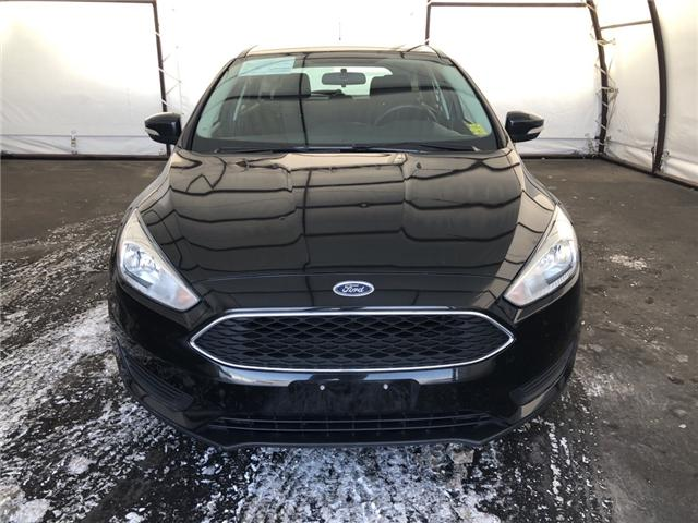 2015 Ford Focus SE (Stk: I12651) in Thunder Bay - Image 2 of 12